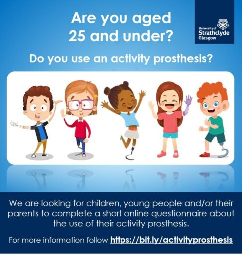 Calling all children and young people aged 25 and under