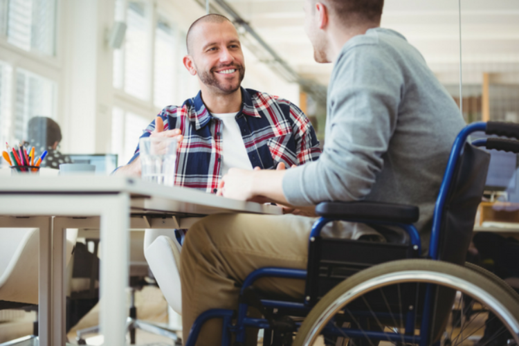 The National Disability Insurance Scheme (NDIS)