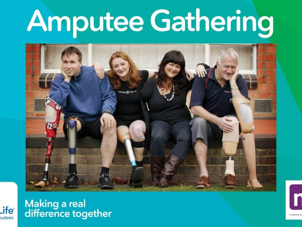Amputee Gathering Port Pirie