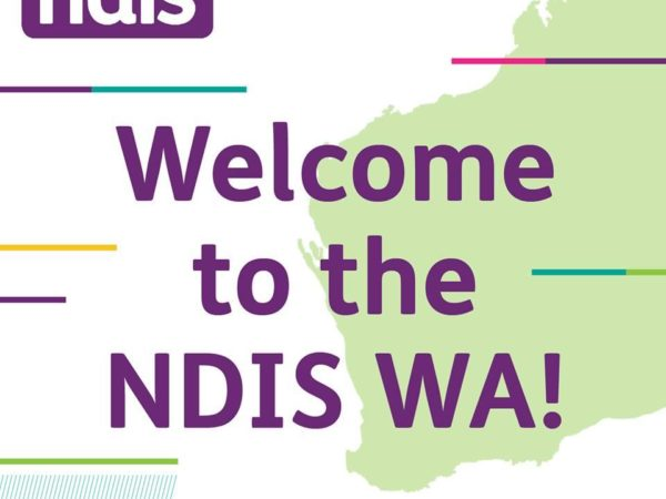 The NDIS welcomes WA